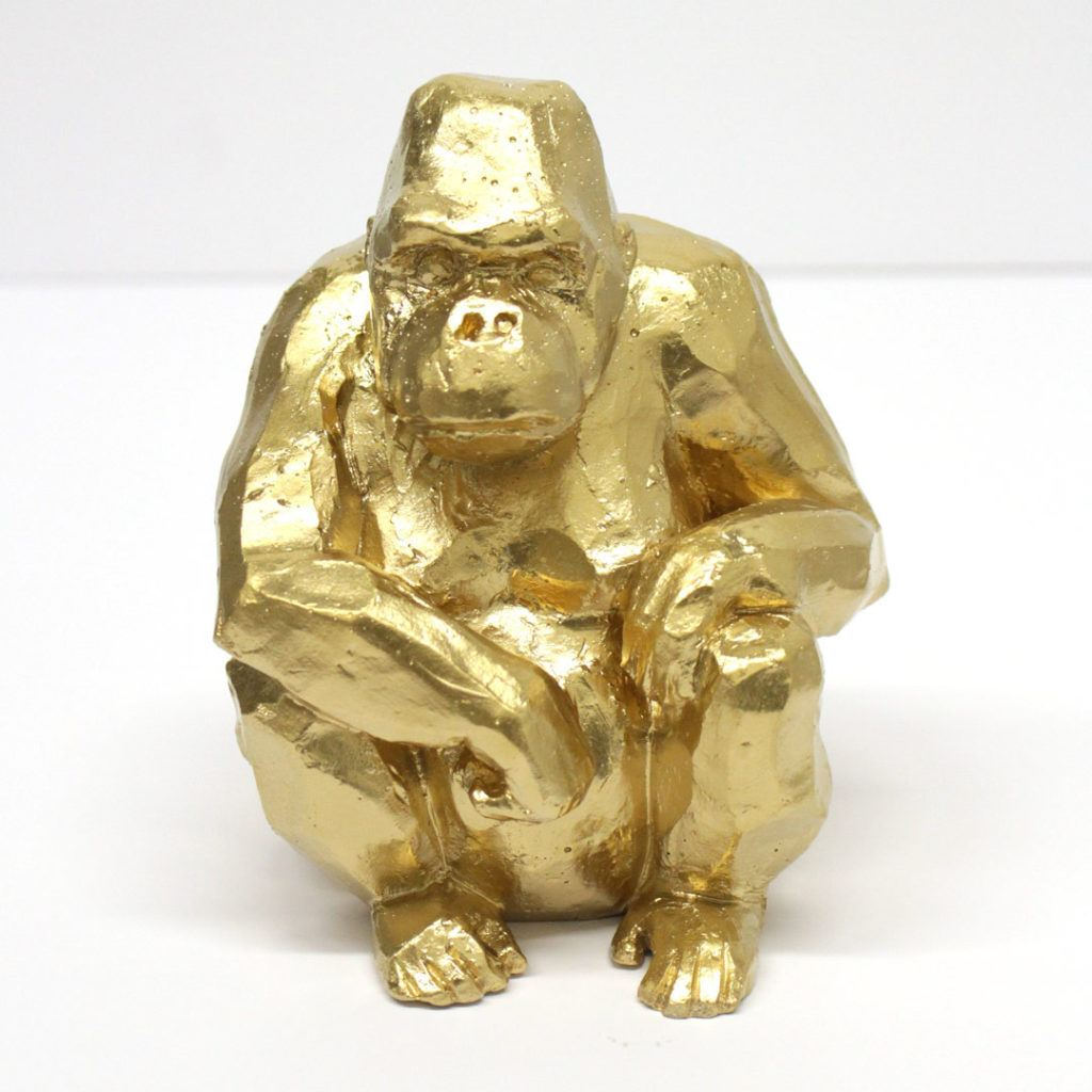 Kong Is Golden